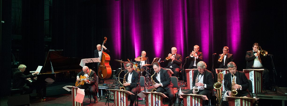 Dans orkest The Ramblers, , Orchestra of the centuries