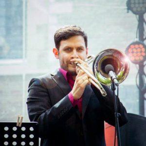 Matthias Konrad - The Ramblers