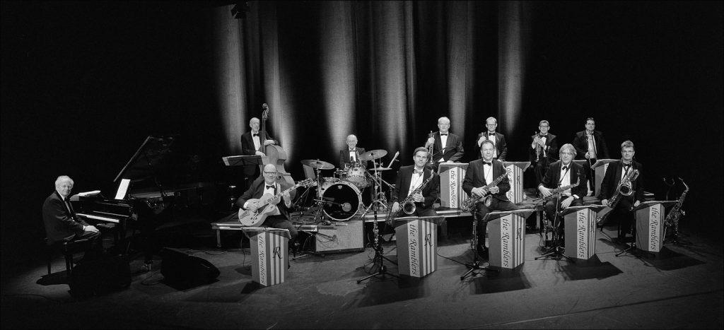 Dans orkest The Ramblers