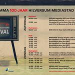Programma 100 jaar Mediastad